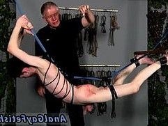 Gay clip of Master Sebastian Kane has the succulent Aaron Aurora to