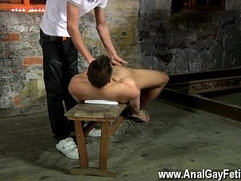 Websites of amateur gay gloryhole Luke is not always glad just