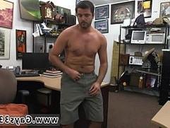 Irish straight men big cock Straight stud goes gay for cash he needs