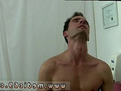 Male doctor strokes boner videos gay The deeper I got in with my