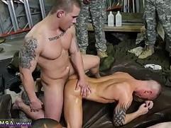 Military gay man masturbating photos Fight Club