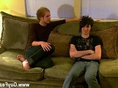 Gay homeless blowjob movies Arons normally a bottom, but after he