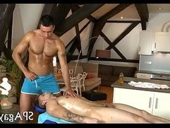 Free homosexual male massage episodes