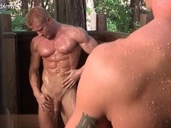 Young stepfather anal licking