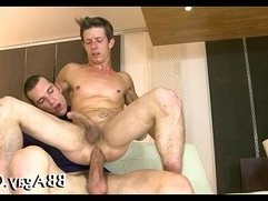 Sexual anal banging for gay