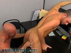 Gays chubs anal movies first time Muscle Top Mitch Vaughn Slams