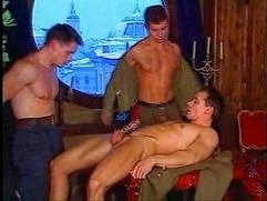 Gay moscow the power of submission kristen bjorn