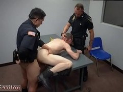 Hot police fucks young gay photos and sex porn xxx Two daddies