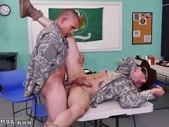 Big wet hot cock of marine men movieture gay Yes Drill Sergeant!