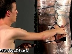 Naked breast bondage massage movie galleries gay Sean knows what he