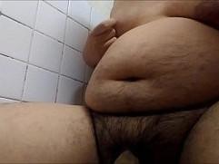 taiwan fat bear jerking