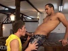 Hard Latin Men scene 2011